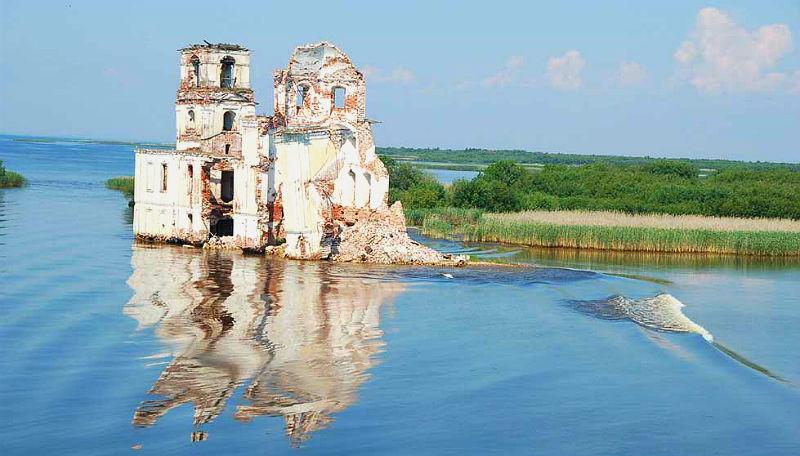 молога затопленный город фото под водой сейчас любят, когда