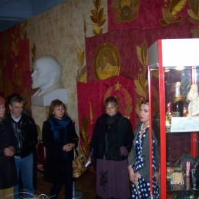 «Собранная в кулак энергия Рыбинска», или Как стать городом туристическим