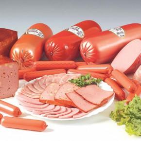 Мясные продукты ОАО Волжанин1