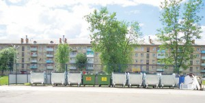 Качалова 32