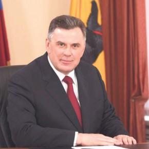 Сергей Ястребов - о бюджете, стабильности, ситуации в Рыбинске