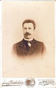 Ораевский Александр Павлович (к сожалению на фото даты съемки не нашли)