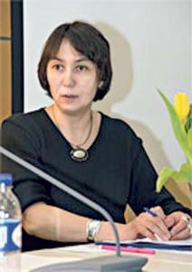 Марасинова