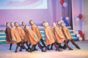 12_ансамбль танца «Радостное детство»