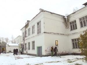 01_Школа №11 стала местом съемок нового кинофильма