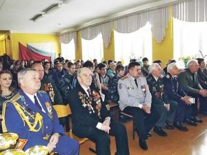 02_Турнир «Кубок героев Рыбинска» в школе №20