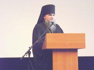 05_Вторые Епархиальные Рождественские чтения в Рыбинске