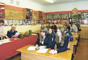 06_Творческий конкурс по краеведению прошел в школьном музее