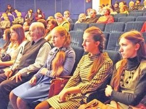 07_Вторые Епархиальные Рождественские чтения в Рыбинске_