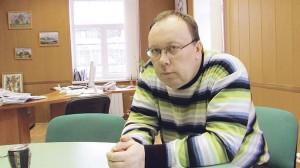 Игорь Варатков