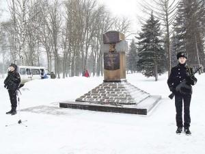 001_Митинг возле памятника воинам-интернационалистам 15 февраля 2015 года