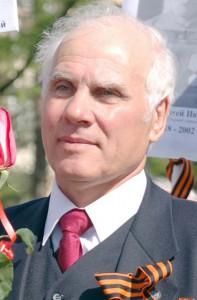 Семенов Валерий