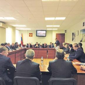 Леонид Можейко: «Встреча с губернатором была полезной»