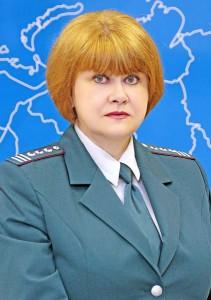 Кичигина Ирина Витальевна