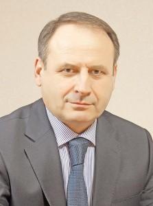 Боровицкий Председатель ЯОД