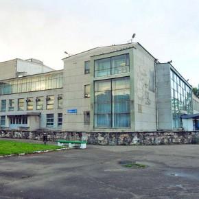 Проблема берегоукрепления в Рыбинске