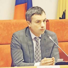 Владимир Денисов: «Только выбранная народом власть может быть сильной»