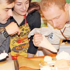 «Баклажан»: готовить с удовольствием