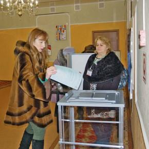 Рыбинск готовится к выборам главы города