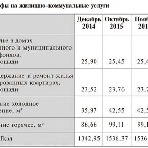 Рыбинск в 2015 году. Статистика