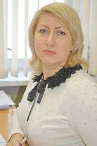 Наталия Жигачева