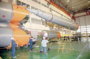 Sojuz TMA-20M