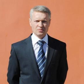 Николай Брядовой примет участие в праймериз