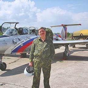 В Рыбинск приедет Герой России Сергей Соколов