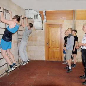 «Знак ГТО на груди у него»: физкультурно-спортивное движение набирает обороты в Рыбинске