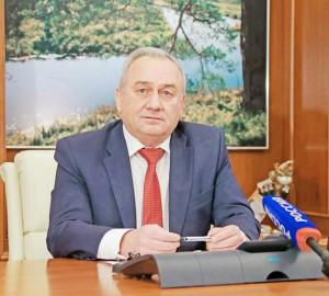 Поляков В.А -к интервью