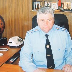 Федор Мандрик: «Не представляю свою жизнь без армии»