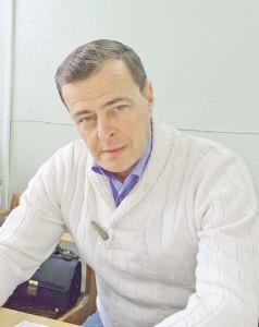 Владимир Ильюшенков