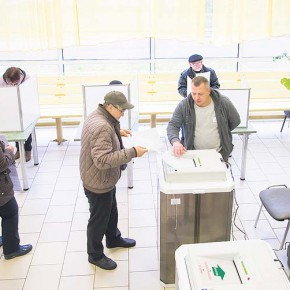 Денис Добряков: «Благодарю всех рыбинцев за активную гражданскую позицию»