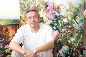Валерий Цаплин