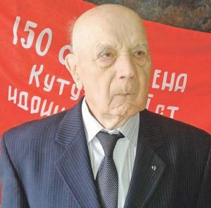 Альберт Каргаполов