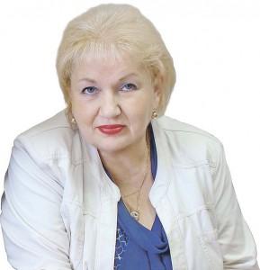 Чистякова