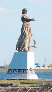 мать Волга