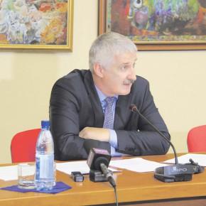 Денис Добряков: «Мы показываем бизнесу максимальную доброжелательность»