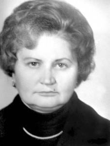 Нина Александровна Копейкина