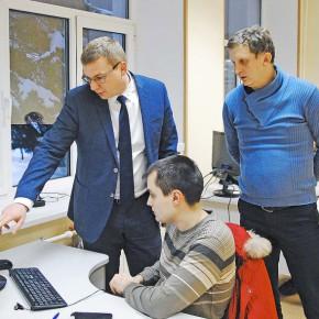 Сергей Одноколов: «Бизнес продвигает и город, и регион»