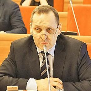 Юрий Паутов: «Нельзя делить людей на «своих» и «чужих»
