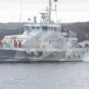 «Грачата» отправятся на Северный флот