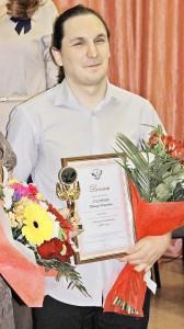 Тимур Хусаинов