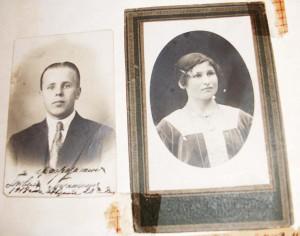 Павел и Мария Тупицыны