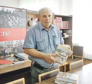 Олейников Валентин Валентинович