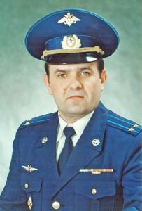 Василий Байбарза