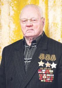 Н.И. Дементьев