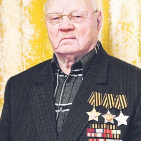 Памяти Н.И. Дементьева