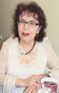 Тамара Александровна Бельских