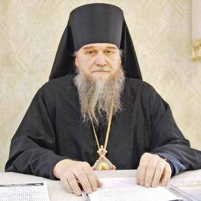 Епархия сохраняет и восстанавливает